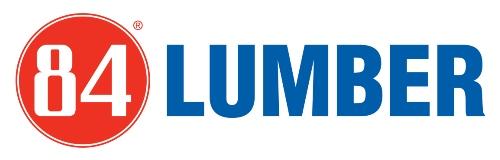 84 Lumber Sponsor