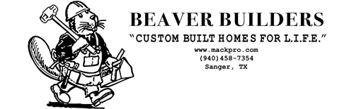 Beaver Builders | If Your House Could Talk